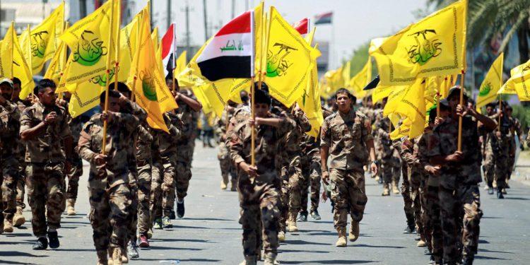 Cómo las Unidades de Movilización Popular se convirtieron en un instrumento de política exterior iraní