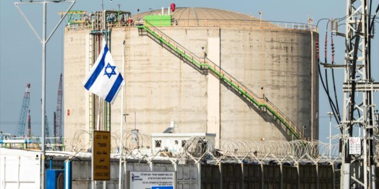 Israel planea cerrar importante zona industrial en Haifa para volverla más ecológica