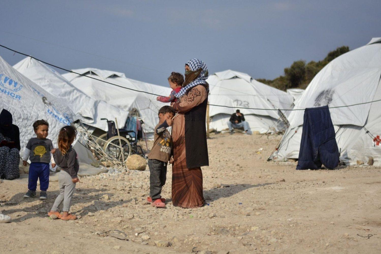 ONU: Número mundial de desplazados y refugiados aumentó durante la pandemia