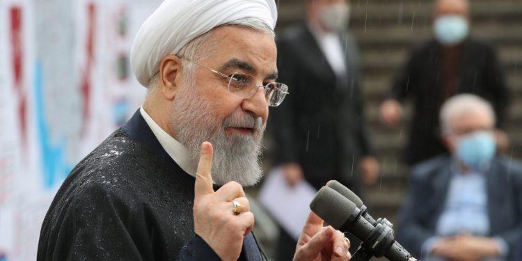 El enviado de EE.UU. para las negociaciones con Irán tiene dudas sobre el acuerdo nuclear