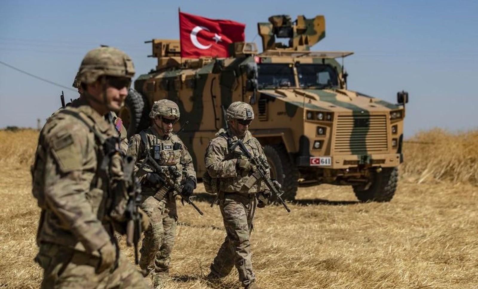Los rebeldes apoyados por Turquía dejan un rastro de abusos y criminalidad en Siria