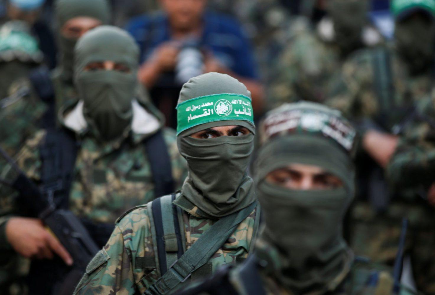"""Hamas nombra nuevo """"primer ministro"""" en Gaza"""