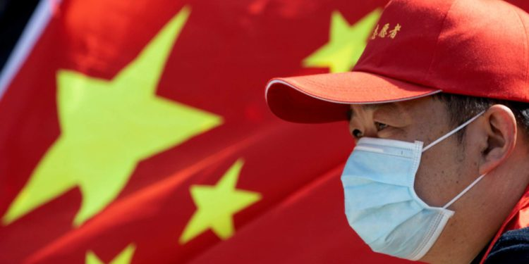 G7 critica a China y exige una investigación sobre los orígenes del COVID