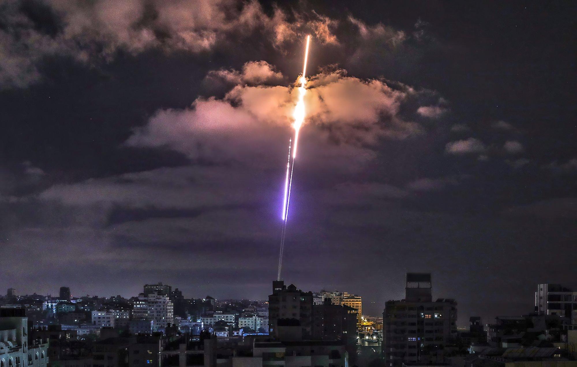 Solución sugerida para la Franja de Gaza