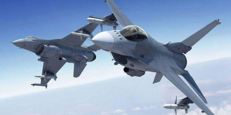 EE.UU. autoriza venta de cazas F-16 Block 70/72 a la Fuerza Aérea de Filipinas