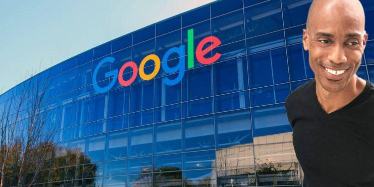 """Jefe de diversidad de Google: Los judíos tienen un """"apetito insaciable por la matanza"""""""