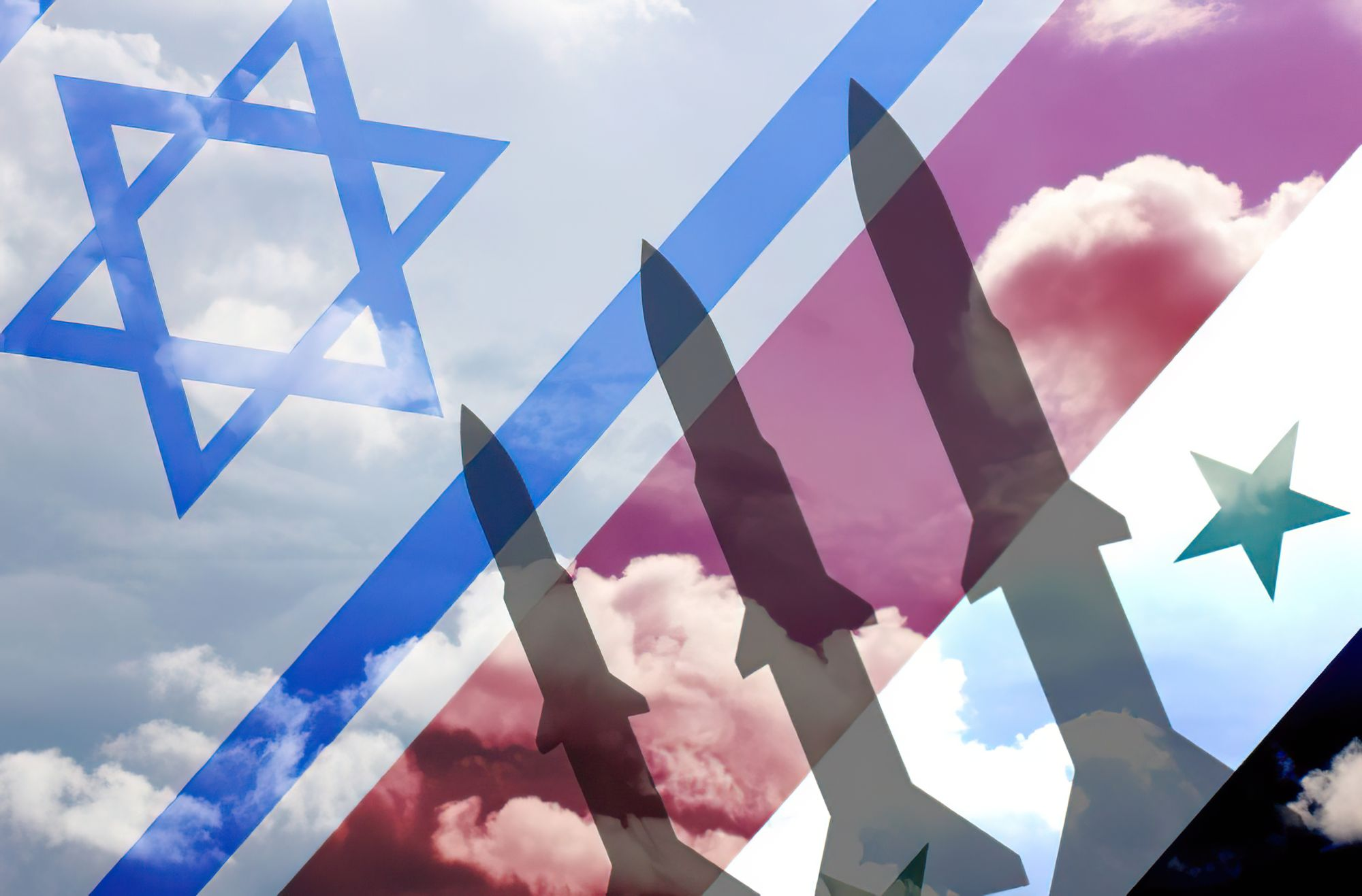 El dilema de Israel en Damasco