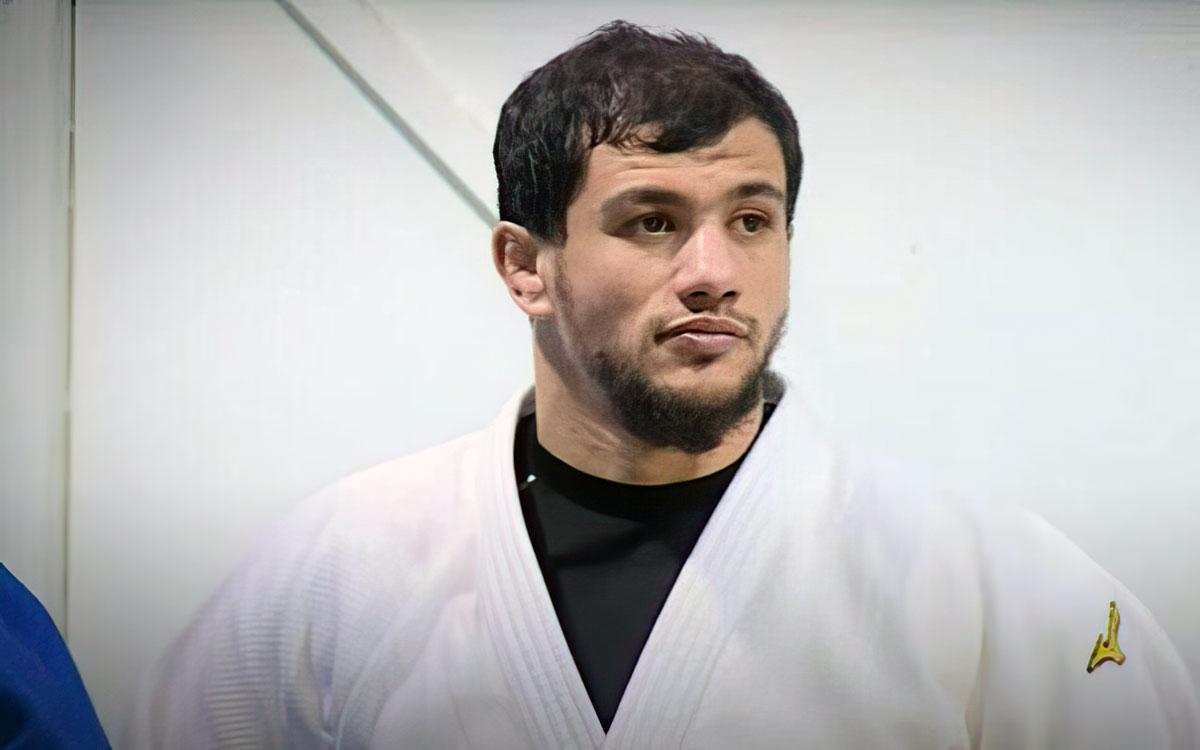 Argelino suspendido del judo mundial por negarse a enfrentarse a Israel en los Juegos Olímpicos
