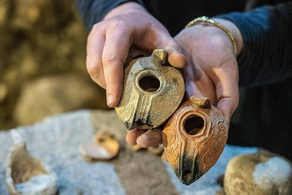 Israel nominado a prestigioso premio arqueológico por hallazgo de la época del Segundo Templo