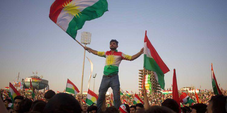 La lucha por el poder en la región kurda de Irak plantea interrogantes