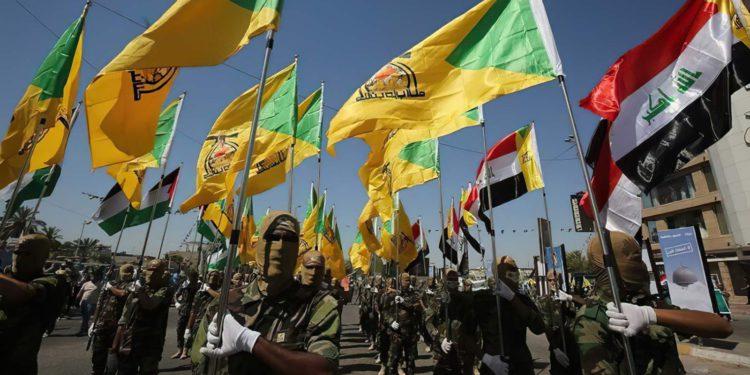 Irán ha declarado la guerra a EE.UU. en Irak a través de sus proxys