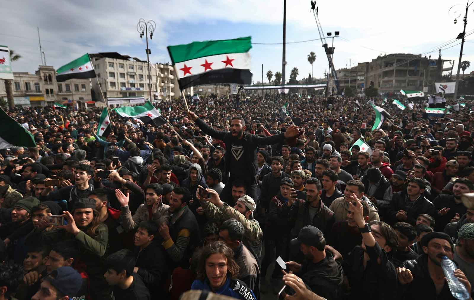 Rusia podría estar poniendo a prueba a Israel en Siria, pero no hay razón para el pánico