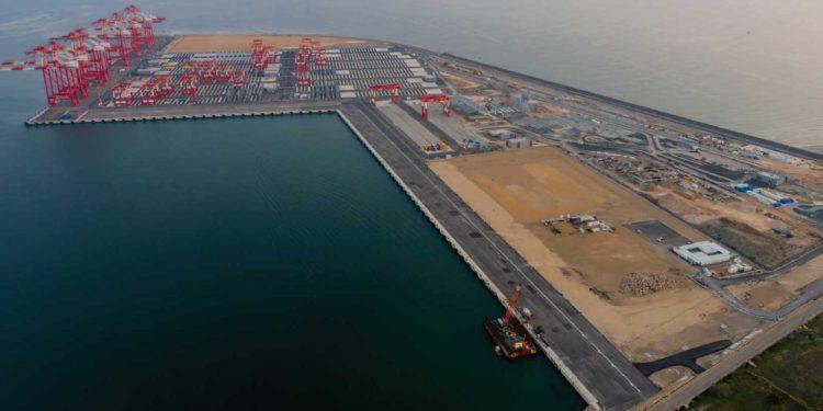 Israel inaugurará el nuevo puerto de Haifa el 1 de setiembre