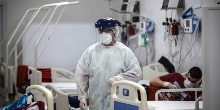 Covid-19 en Israel: El número de casos graves se eleva a 324