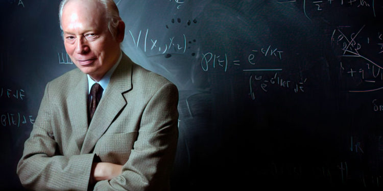Muere el Premio Nobel Steven Weinberg, célebre mente científica, a los 88 años