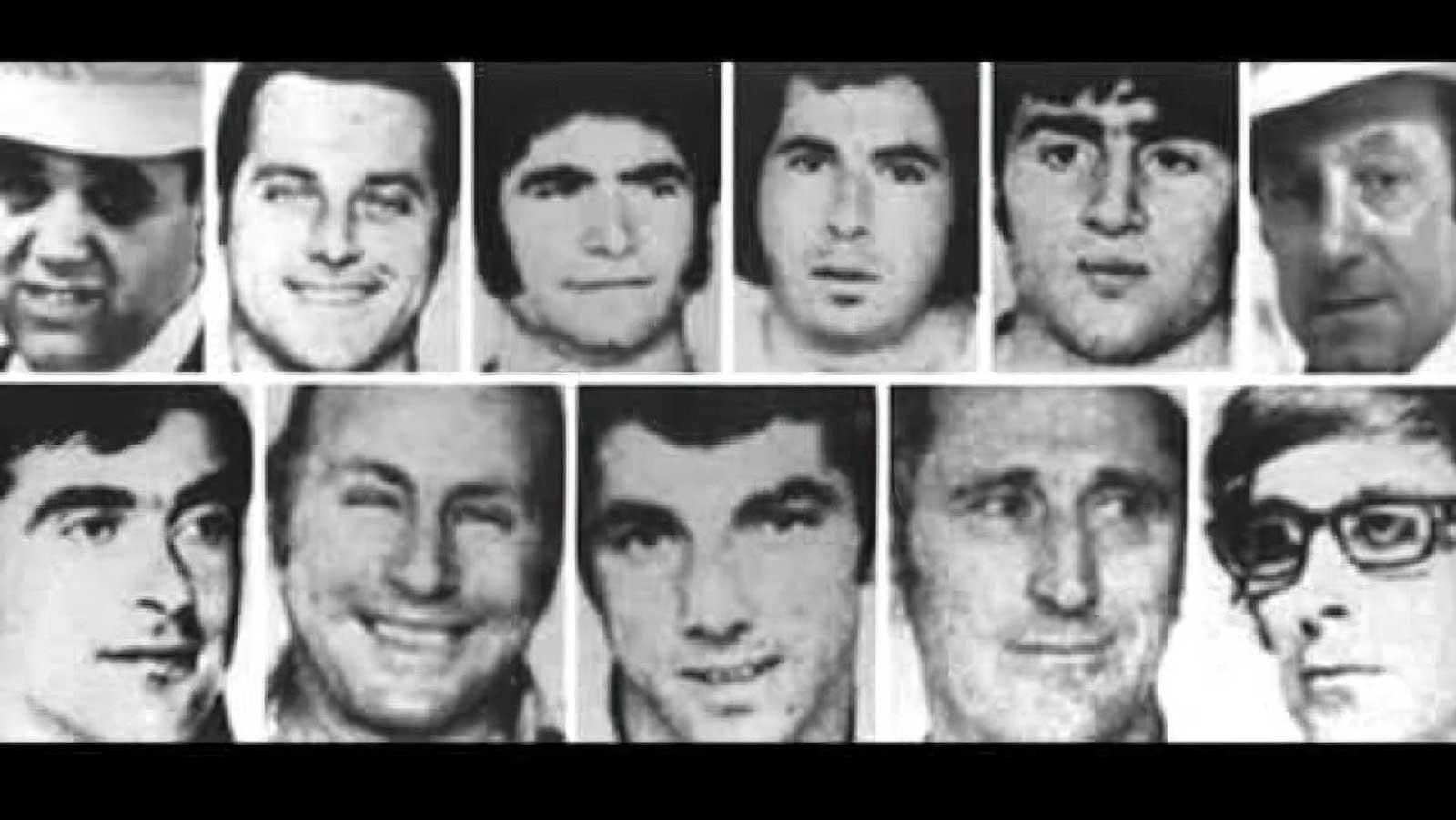 Víctimas israelíes de la Masacre de Múnich son honradas en la inauguración de Tokio 2020
