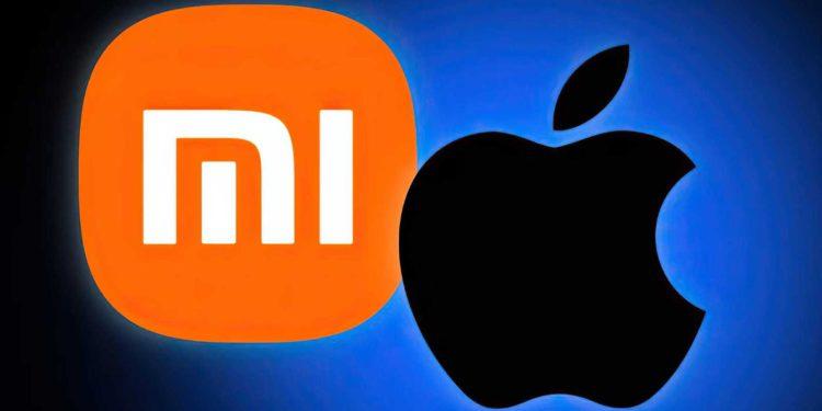 Xiaomi supera a Apple como el segundo fabricante de teléfonos del mundo