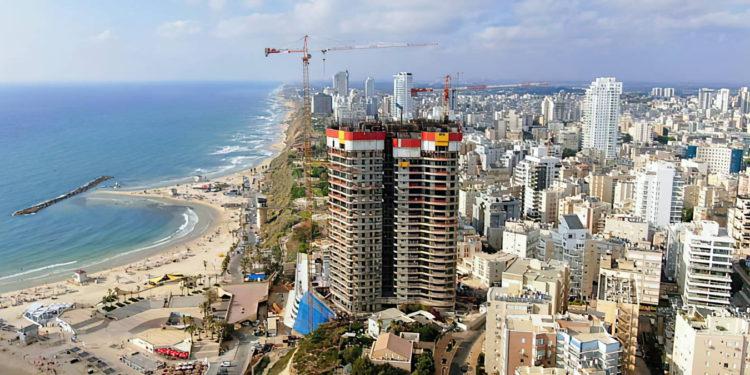 Los compradores prefieren casas más grandes y más alejadas de Tel Aviv