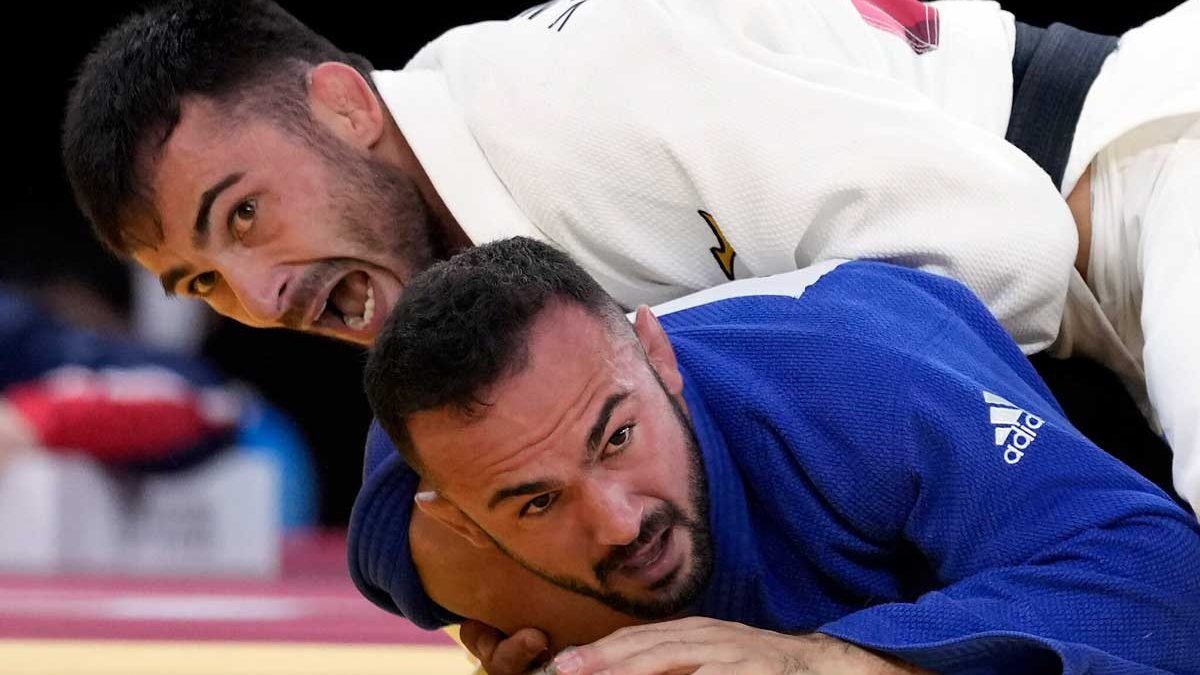 Segunda jornada de los Juegos Olímpicos de Tokio arroja resultados dispares para Israel