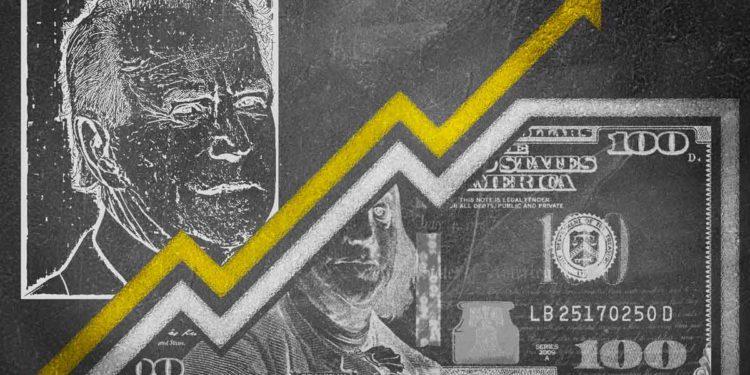 La Reserva Federal de EE.UU. está jugando con el fuego de la inflación
