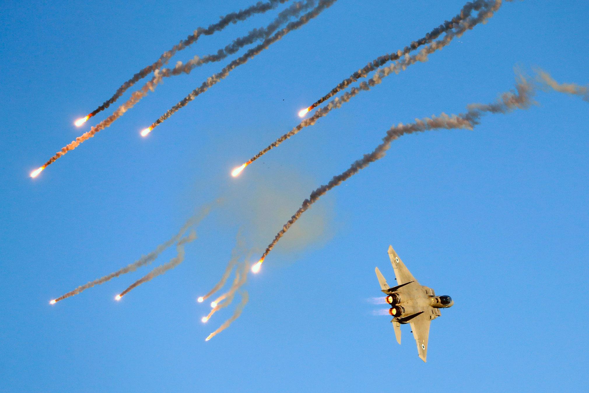 Irak no puede escapar al próximo enfrentamiento militar entre Irán e Israel