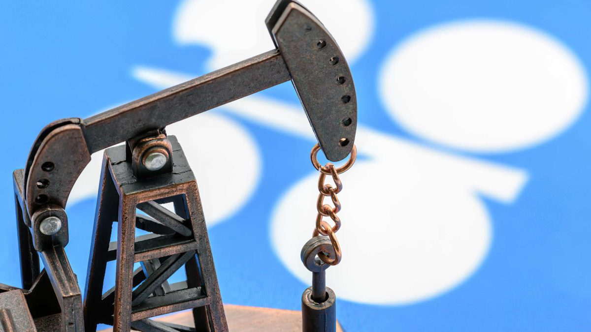 La verdadera razón por la que la OPEP+ se negó a aumentar más la producción