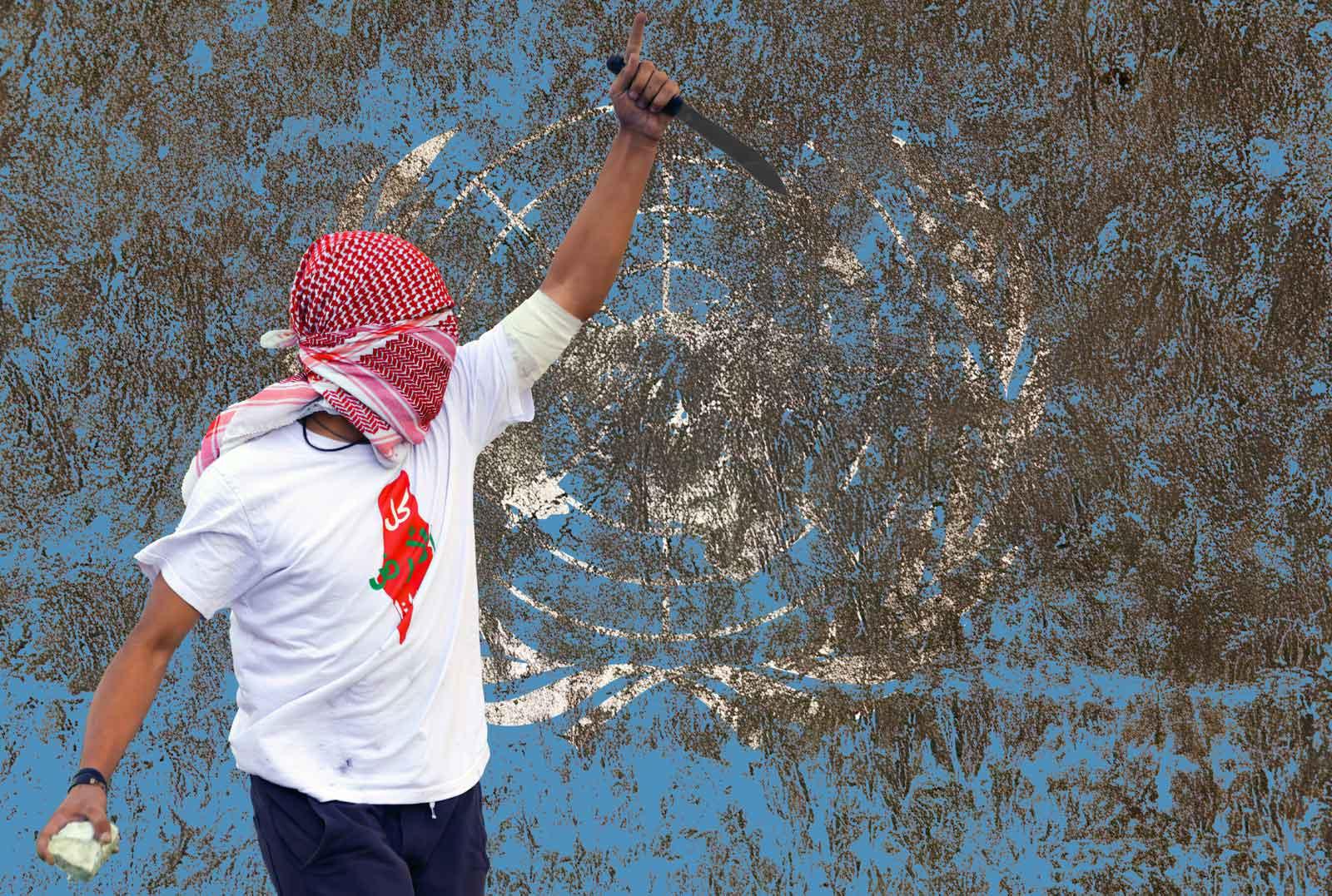 La ONU canaliza millones a ONG palestinas vinculadas al terrorismo