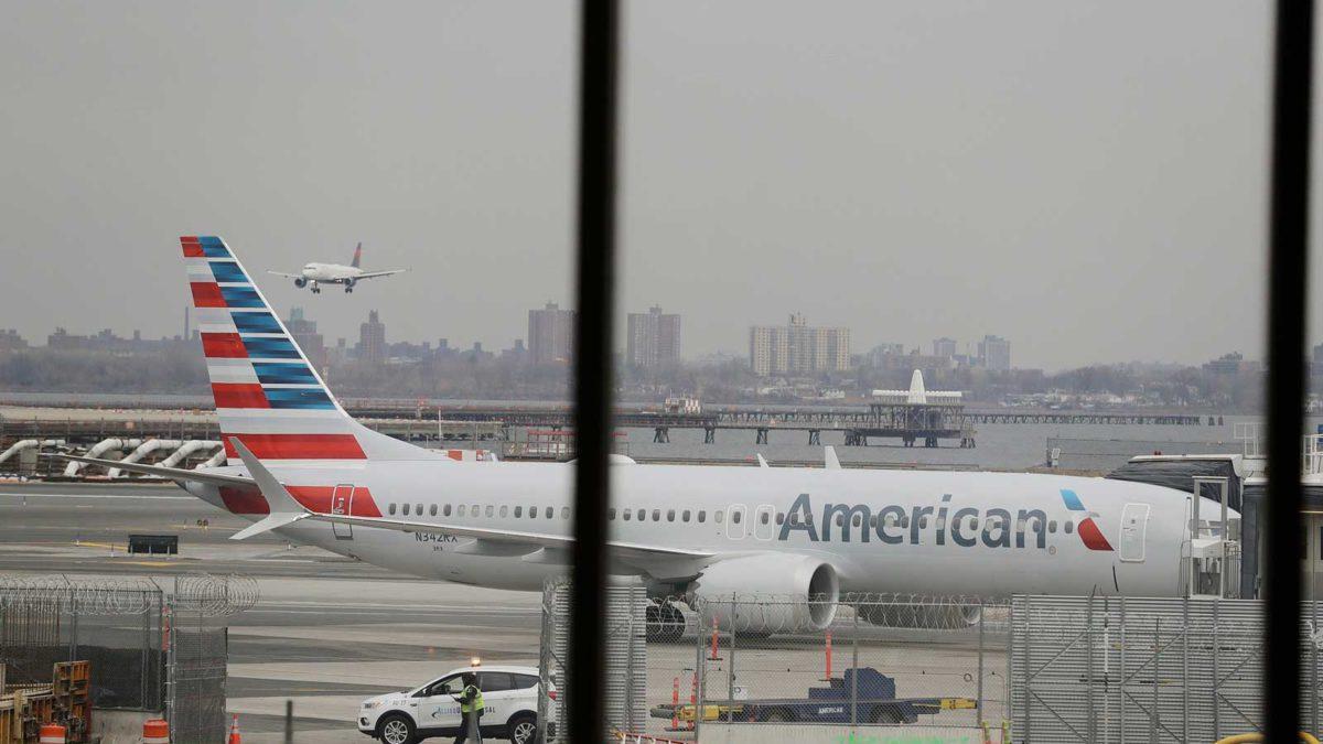 Vuelo procedente de Miami realiza aterrizaje de emergencia seguro en Tel Aviv