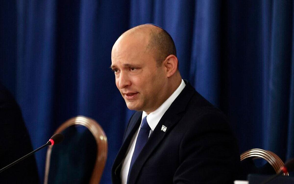 """Israel """"ajustará cuentas"""" con cualquiera que ataque a soldados de las FDI – Bennet"""
