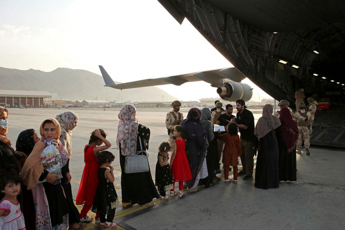 Qatar emerge como actor clave en Afganistán tras la retirada de Estados Unidos