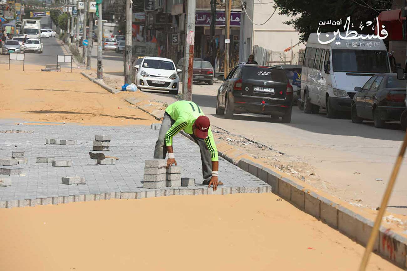 La máxima prioridad de Hamás en Gaza: Proteger y reparar túneles terroristas