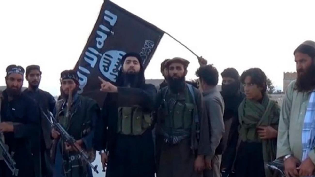 ¿Qué es el ISIS-K? La filial afgana del Estado Islámico que atacó Kabul