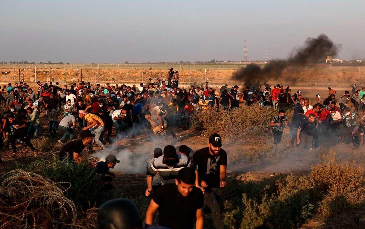 Israel permite la entrada de bienes y materiales adicionales a Gaza