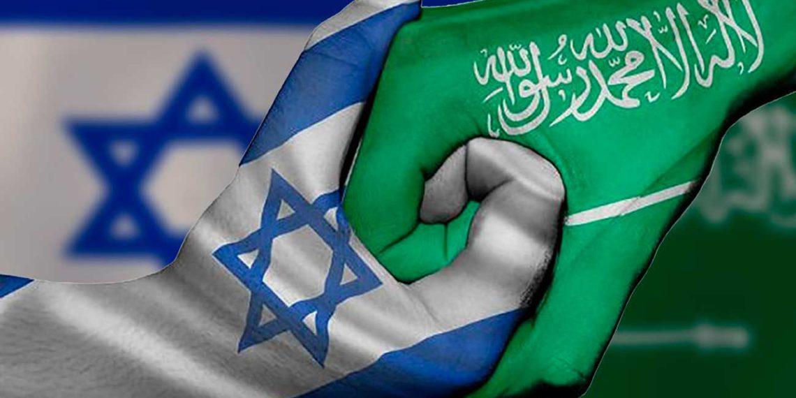 """Israel y Arabia Saudita """"mantienen conversaciones sobre Irán"""""""