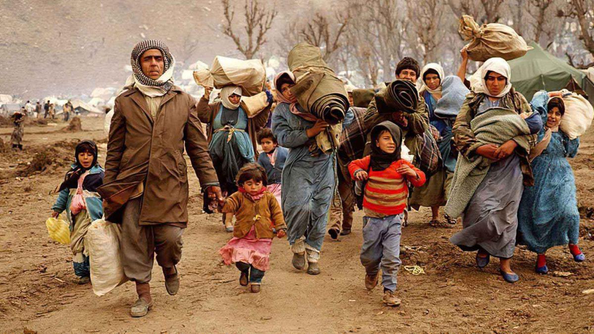Aumentan los crímenes de odio contra los kurdos en Turquía