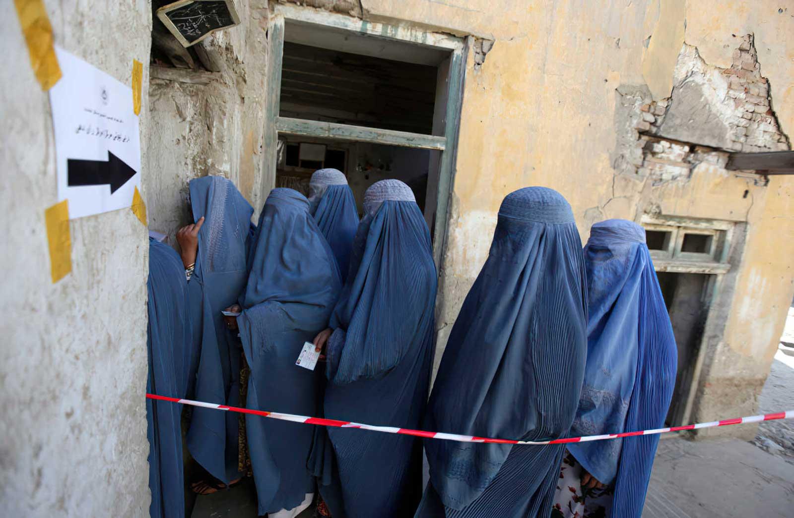UNICEF dice que algunos talibanes apoyan la educación de las niñas afganas