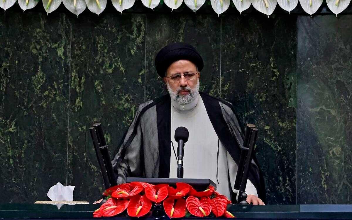 Raisi de Irán es invitado a una cumbre regional prevista en Bagdad