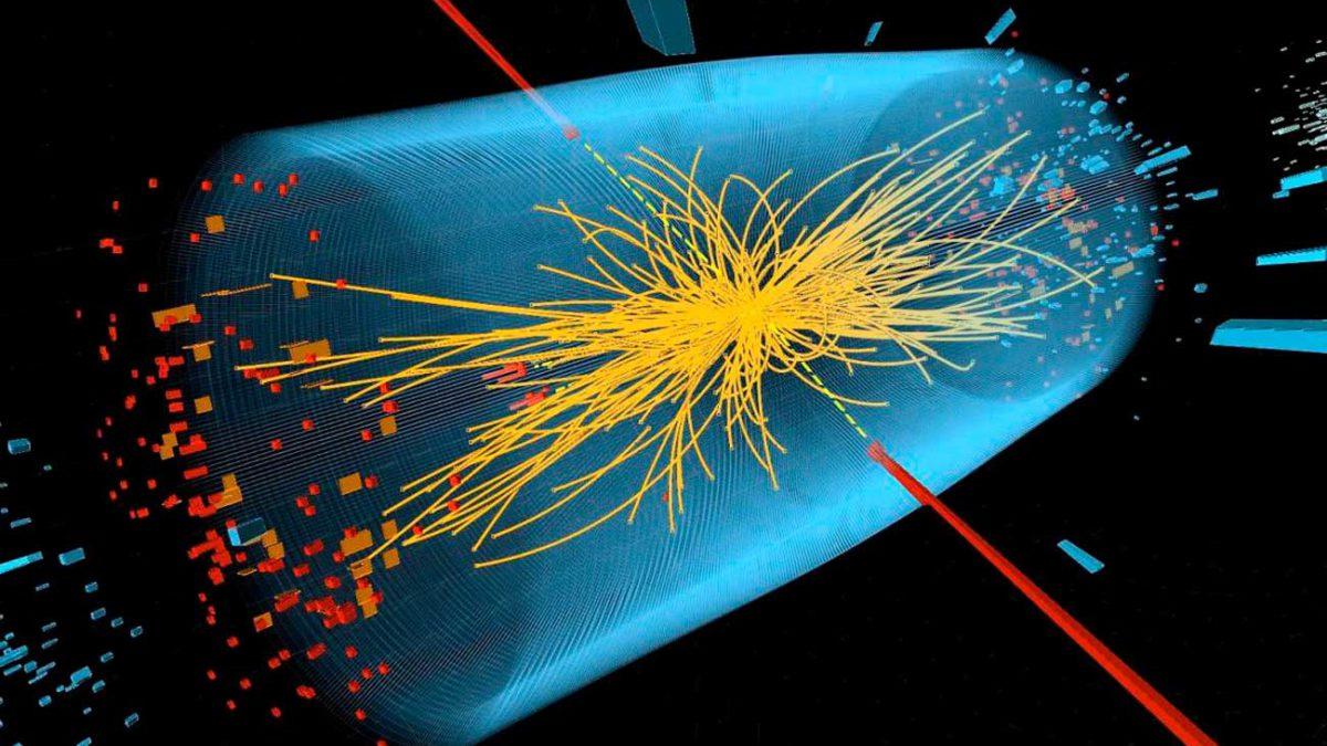 """Científicos israelíes profundizan en el estudio de la """"partícula de Dios"""" en el CERN"""