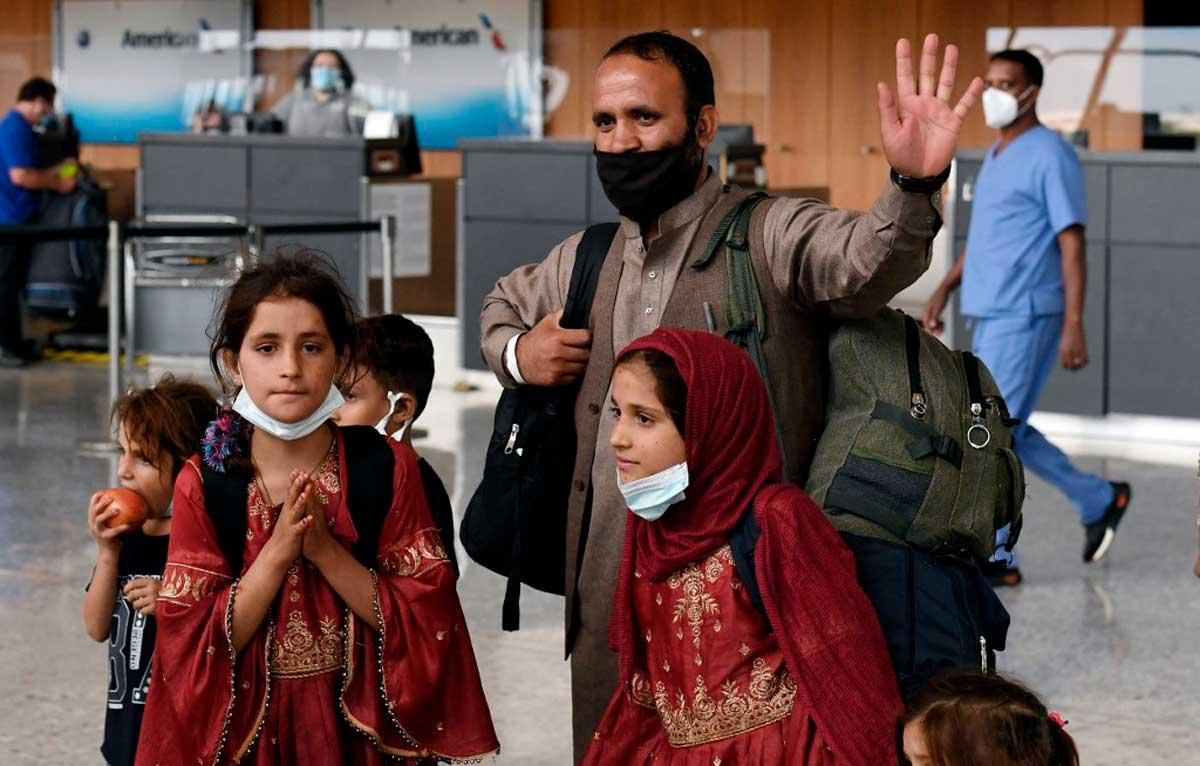 """Estados Unidos dice que es """"probable"""" otro ataque islamista en Kabul"""