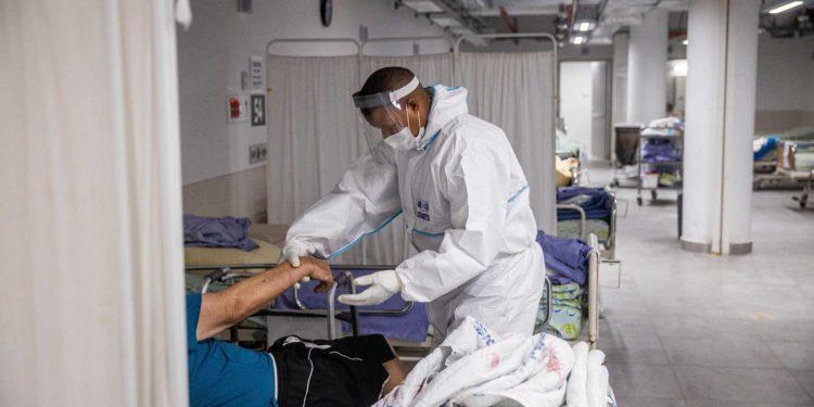 Israel podría ver hasta 1.000 muertes por COVID a la semana a fines de septiembre