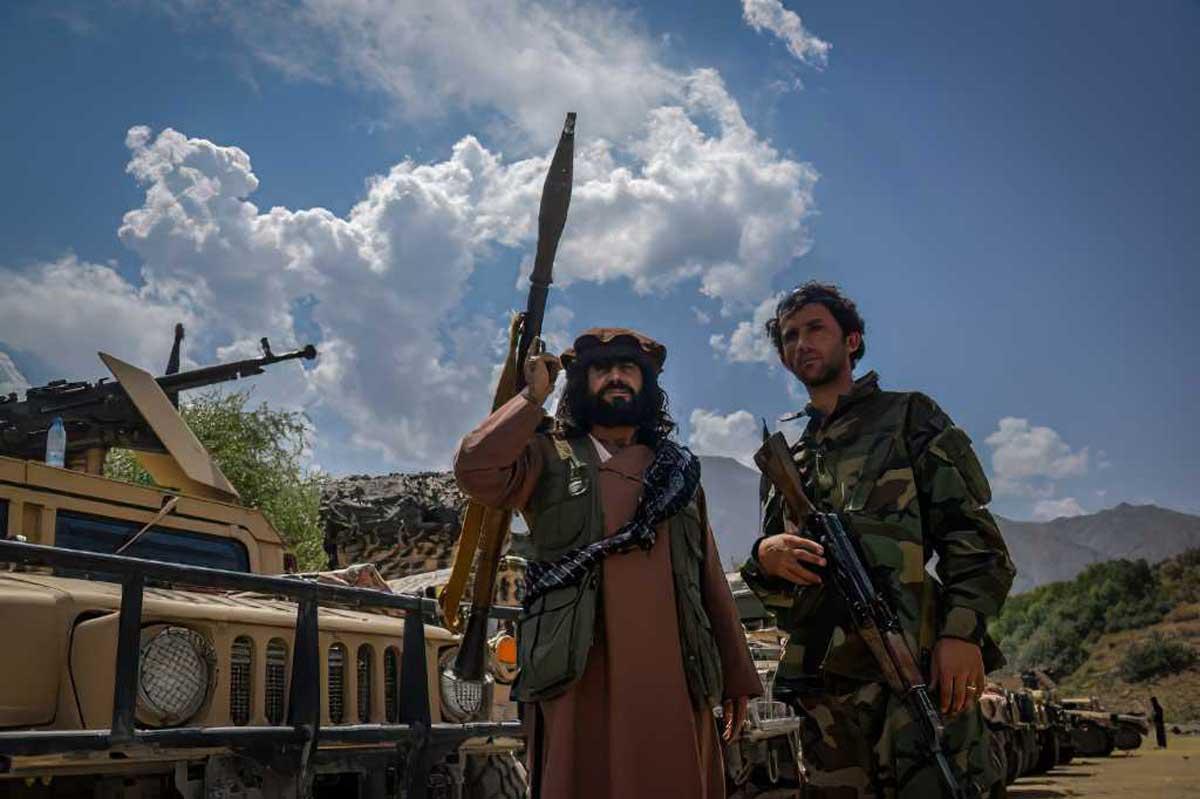 20 años después del 11-S: ¿Los talibanes han roto sus vínculos con Al Qaeda?