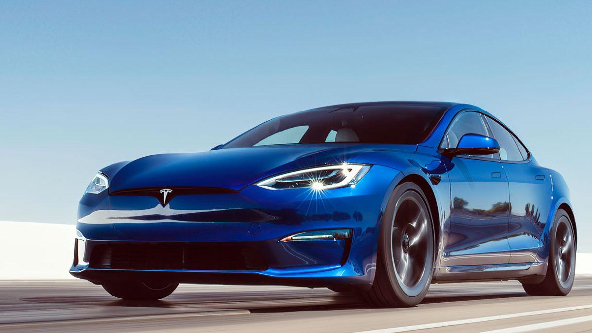 Impulsadas por Tesla: Entregas de vehículos eléctricos aumentan un 528% en Israel en 2021