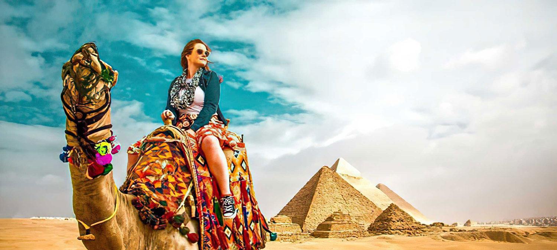 Oriente Medio espera un mayor turismo religioso después de la pandemia