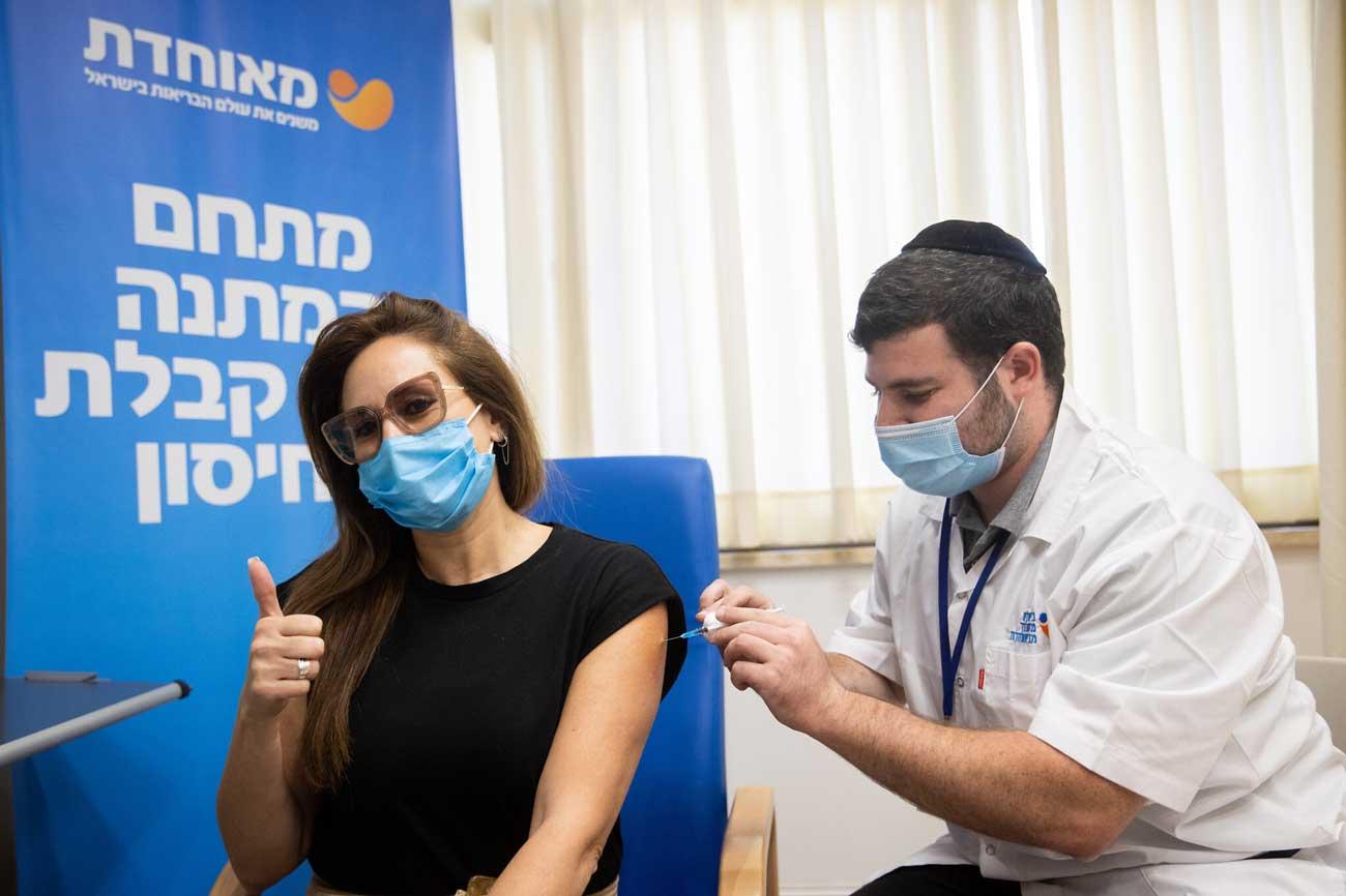 Covid-19 en Israel: Más de 7.000 nuevos casos en las últimas 24 horas
