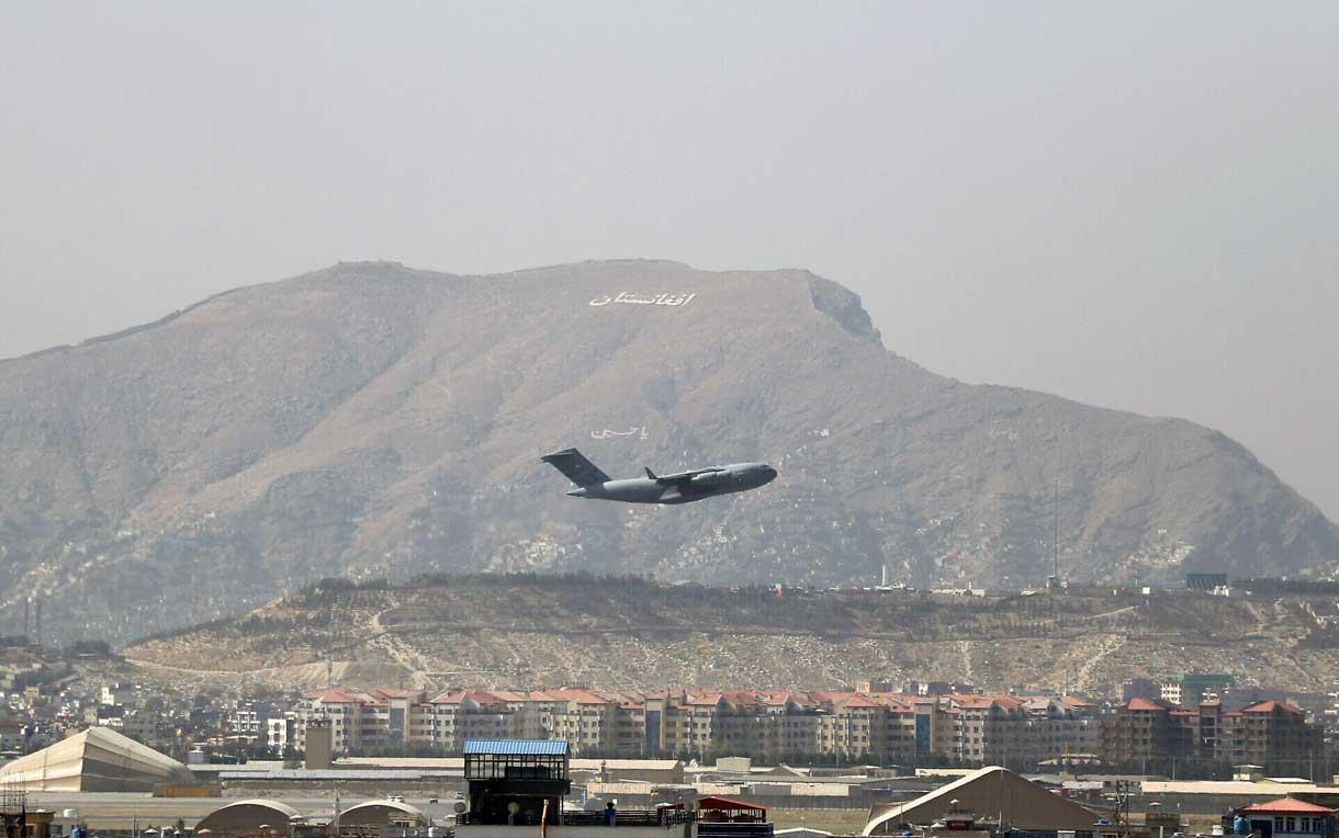 Ejército estadounidense inicia retirada final de Afganistán en medio de las amenazas terroristas