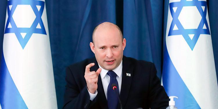 """Bennett: Israel vacunará contra el COVID """"las 24 horas del día"""""""