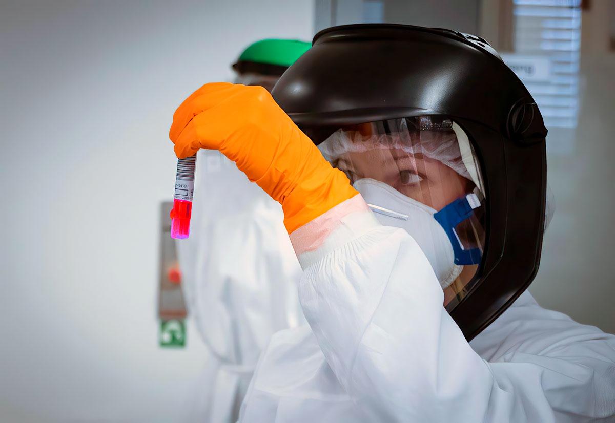 Nueva y peligrosa cepa del virus chino encontrada en Israel: AY3