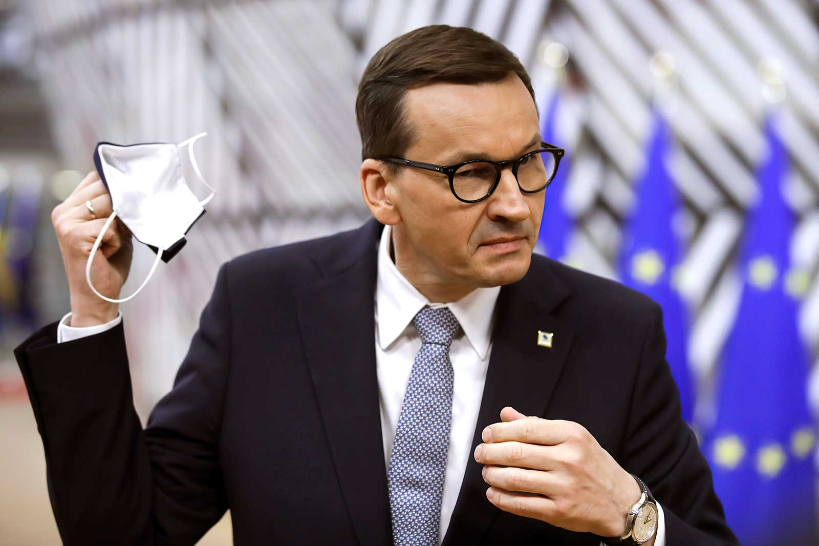 """Polonia rechaza """"indignada"""" la acusación de Israel de que la ley de restitución es antisemita"""