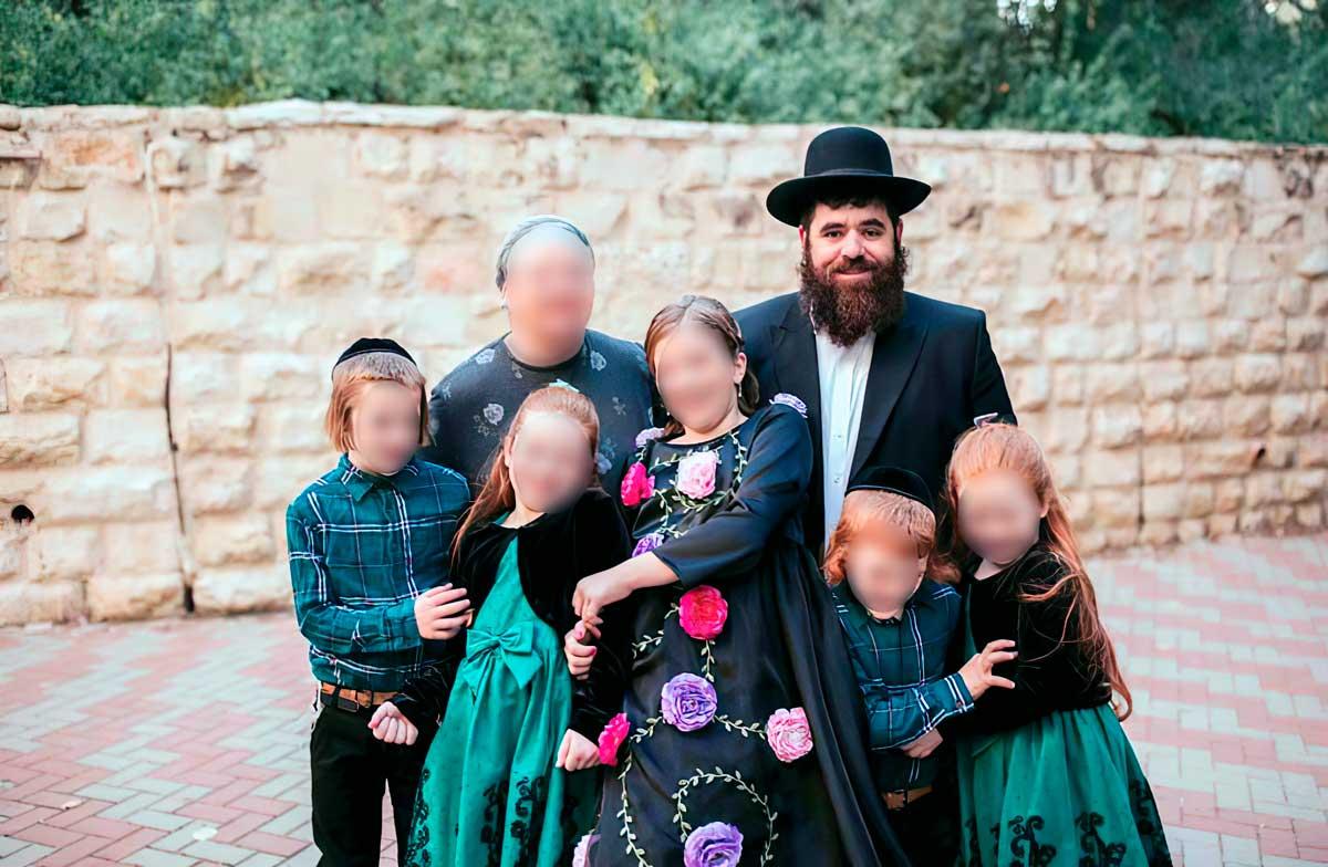 Gran rabino israelí pide que se exhume a la esposa del misionero que se hizo pasar por judío