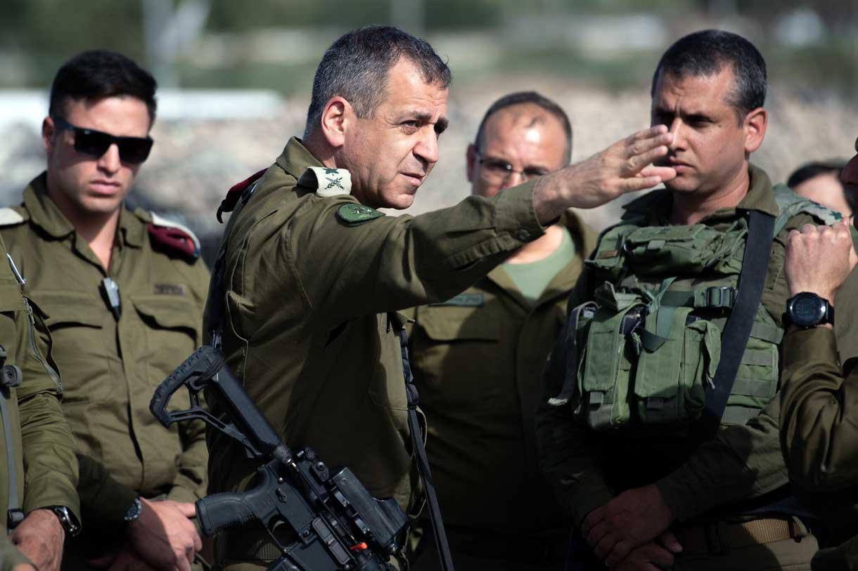 Mientras Bennett se reúne con Biden: las Fuerzas de Defensa de Israel aceleran sus planes de ataque contra el programa nuclear de Irán